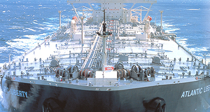 Marine Business image