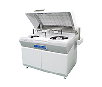 Clinical Chemistry Analyzer image