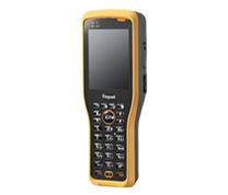 Wireless Handheld Terminal image