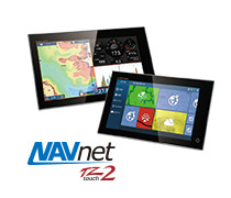 Network-Capable and Multi-Function Navigation System image